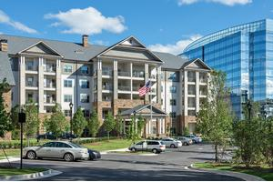 Somerby Sandy Springs, Sandy Springs, GA