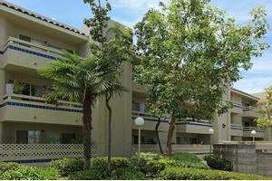 New Horizon Village Senior Apartment Homes, Anaheim, CA