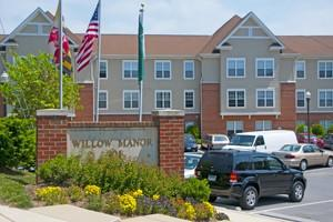 Willow Manor at Colesville