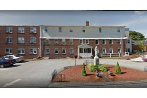 St George Manor, Manchester, NH