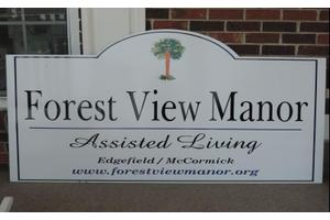 Forest View Manor Retirement, McCormick, SC