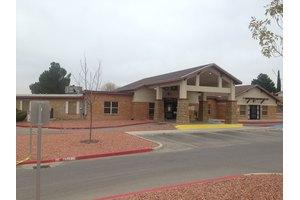 El Paso Convalescent Center, El Paso, TX