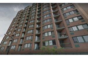 Elmwood Square Apartments, Buffalo, NY