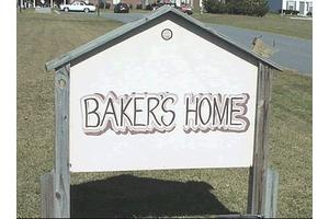 Baker's Home For Adults, Franklin, VA