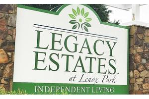 Legacy Estates at Lenox Park, Memphis, TN