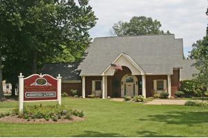 Southern Oaks Assisted Living, Chattanooga, TN