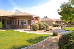 Sunshine Village, Phoenix, AZ