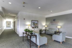 Pacifica Senior Living Mission Villa, Daly City, CA