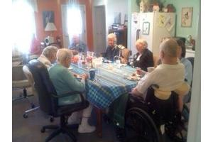 Heatherton Place Retirement Center LLC, Imlay City, MI