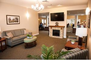 Commonwealth Senior Living at Cedar Bluff, CEDAR BLUFF, VA