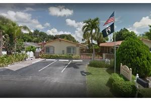 Paradise Manor Retirement Home, Fort Lauderdale, FL