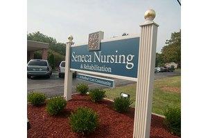 Seneca Nursing & Rehab Center, Waterloo, NY