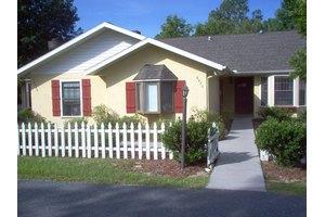9368 N Gentle Breeze Loop - Citrus Springs, FL 34434
