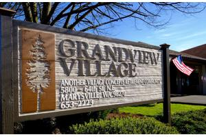Grandview Village, Marysville, WA