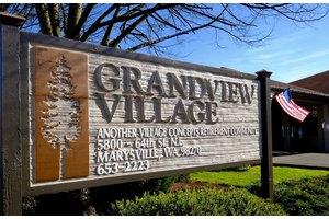 Grandview Village, Marysville, WA