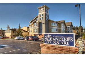 Chandler's Square Retirement Community, Anacortes, WA
