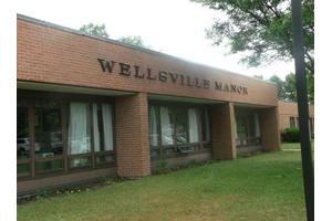 Wellsville Manor Care Center, Wellsville, NY