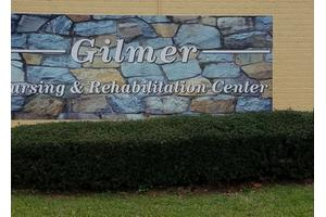 Gilmer Nursing & Rehabilitation Center, Gilmer, TX