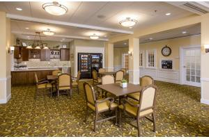 Appleridge Senior Living, Horseheads, NY
