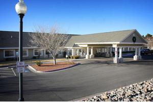 Sunridge at Desert Springs - 5901 Bandolero Dr, El Paso, TX, 79912