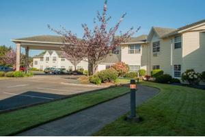 Lakeview Senior Living, Lincoln City, OR