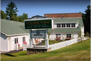 Golden View Health Care Center, Meredith, NH