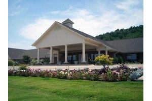 Montgomery County Nursing, Mount Ida, AR