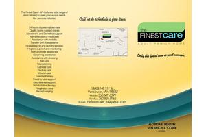 The Finest Care AFH, LLC, Vancouver, WA
