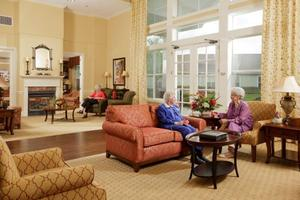 Ashley Glen Senior Living and Memory Care, Peachtree City, GA