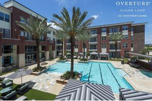 Overture Sugar Land 55+ Apartment Homes, Sugar Land, TX