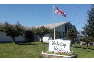 Holiday House Nursing Facility, St. Albans, VT
