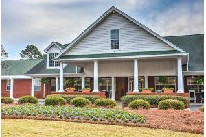 The Terrace at Grove Park, Dothan, AL