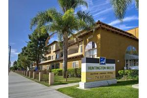 Huntington Villas Senior Apartments, Huntington Beach, CA