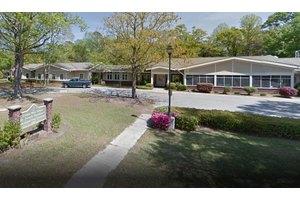 Carter-May Home, Charleston, SC
