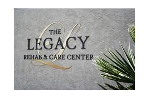 The Legacy Rehab & Care Center, Bullhead City, AZ