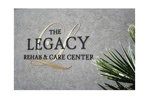 The Legacy Rehab & Care Center, Bullhead City, AZ