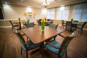 New Haven Assisted Living & Memory Care of Wylie NOW OPEN, Wylie, TX