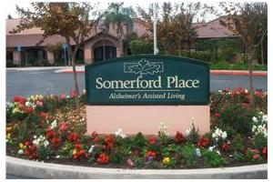 Photo 12 - Somerford Place of Fresno, 6075 North Marks Avenue, Fresno, CA 93711