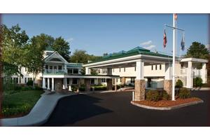 Hanover Hill Health Care Center, Manchester, NH