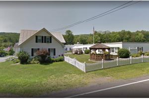 Brookside Nursing Home LLC, White River Junction, VT