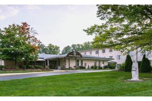 Saint Anne Home and Retirement Community, Fort Wayne, IN