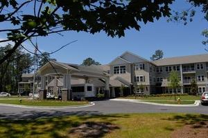 Summerville Estates, Summerville, SC
