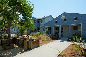 Arbor Cove Senior Commons, Santa Cruz, CA