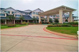 Solstice Senior Living at Grapevine, Grapevine, TX