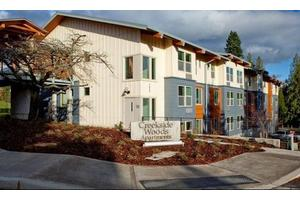 Creekside Woods Senior Apartments, Wilsonville, OR