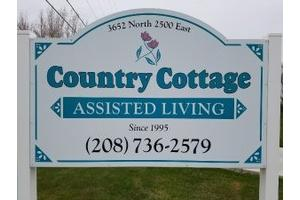 Country Cottage Assisted Living, Twin Falls, ID