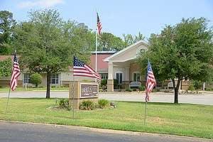 1000 Richardson Drive - Henderson, TX 75654