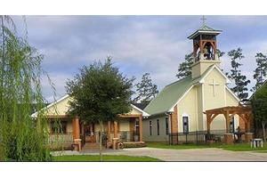 Resthaven Living Center Ltd, Bogalusa, LA