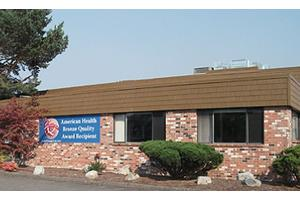 Molalla Manor Care Center, Molalla, OR