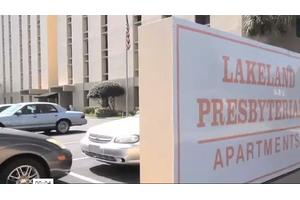 Lakeland Presbyterian Appartments Inc, Lakeland, FL